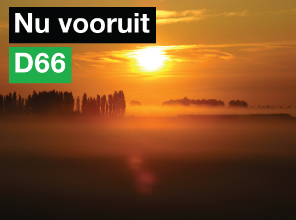 Waarom D66?